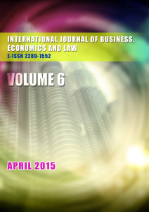 Cover IJBEL APRIL 2015